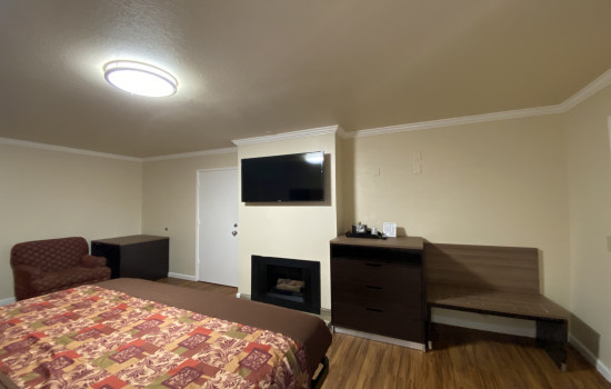 Beachwalker Inn & Suites Cayucos - King Standard Guest Room