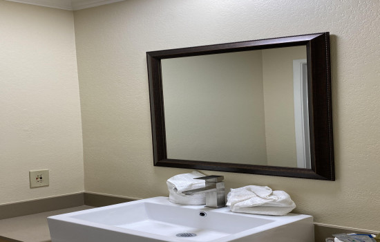 Beachwalker Inn & Suites Cayucos - Bath Amenities