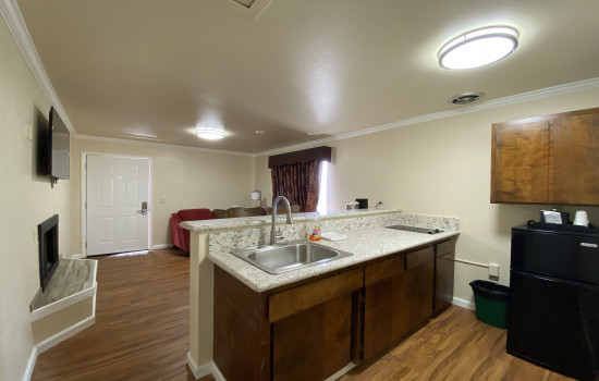 Beachwalker Inn & Suites Cayucos - Family Suite
